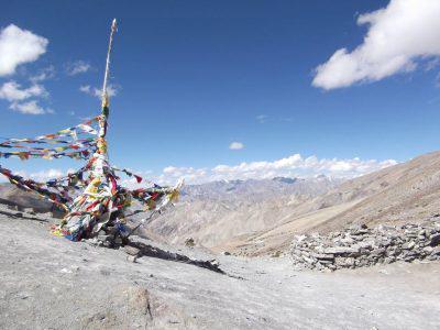 Trekking Del Markha Valley. Por El Himalaya Indio.