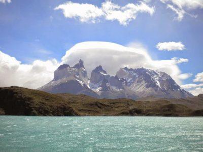 Como Hacer Torres Del Paine Sin Dejarse Una Fortuna.