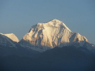 Datos Prácticos Para Realizar El Trekking Del Annapurna
