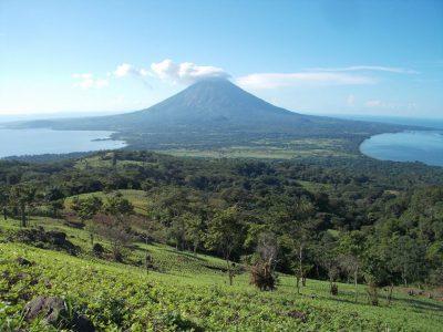 Isla De Ometepe. 5 Cosas Para Hacer.