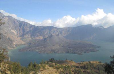 Monte Rinjani