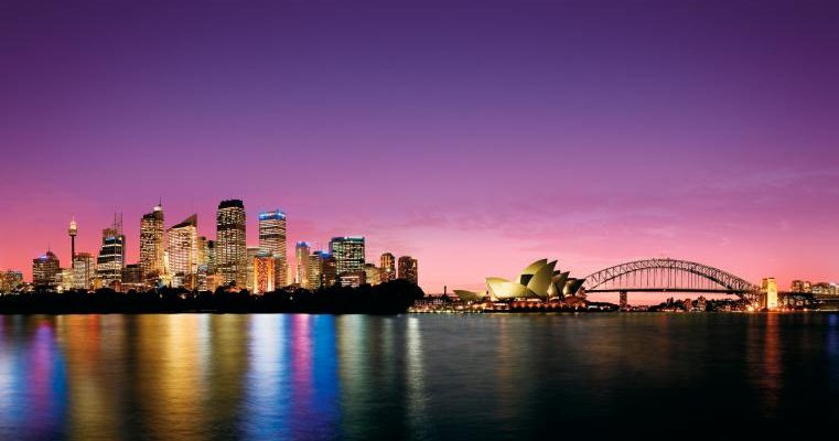 Working Holiday Australia. Capitulo 1.