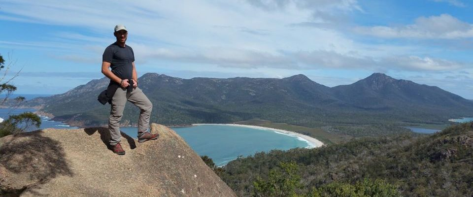Working Holiday Australia. Capitulo 2.