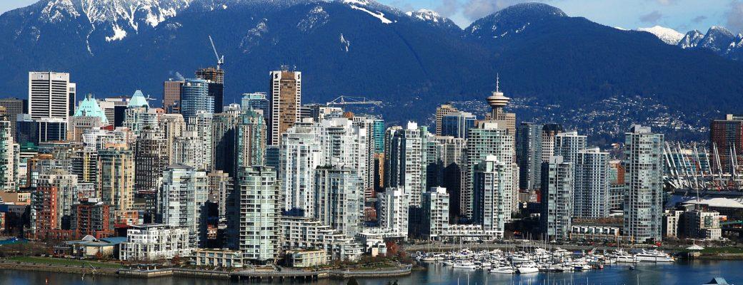 Como Sobrevivir Los Primeros Dias En Vancouver.