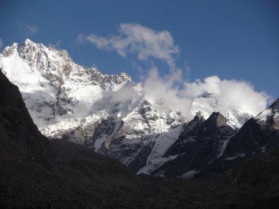 Hampta Pass Trek, El Otro Himalaya.