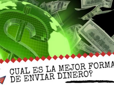Transferwise, La Mejor Forma De Enviar Dinero.