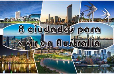 Ciudades Para Vivir Australia