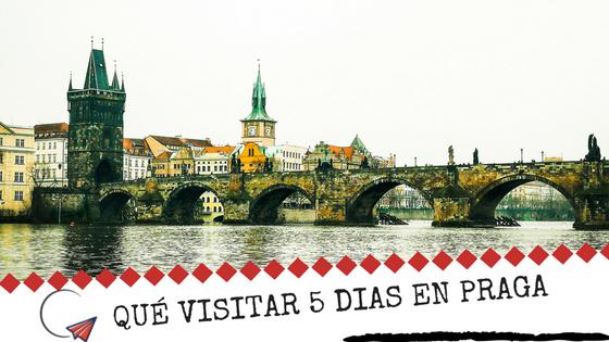 5 Dias En Praga. Mi Experiencia En La Capital Checa.